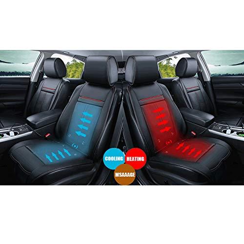 gfyee Sitzheizung Auto Auflage Mit...