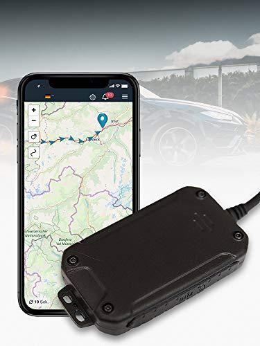 Salind GPS - GPS Tracker Auto Motorrad,...*