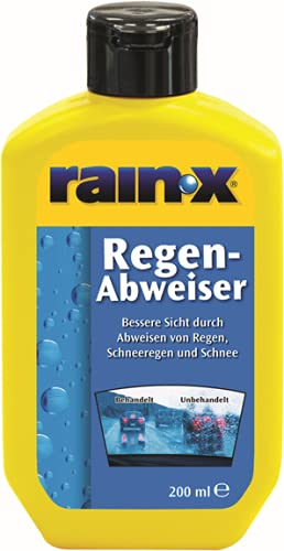 Rain-X 26014 Regenabweiser, 200ml*