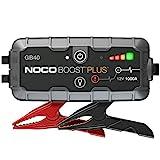 NOCO Boost Plus GB40 1000A 12V UltraSafe...