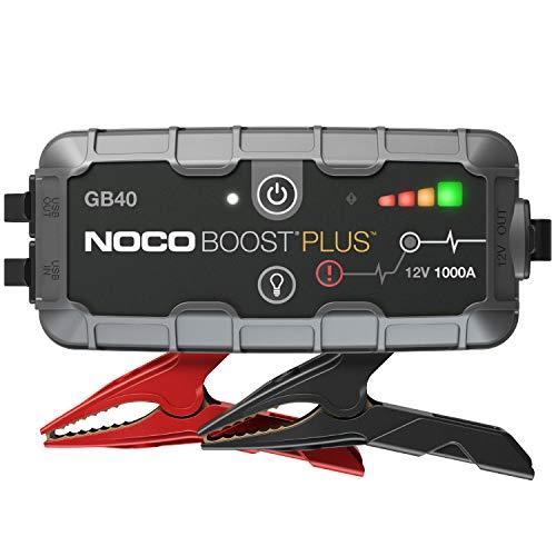 NOCO Boost Plus GB40 1000A 12V UltraSafe...*