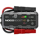 NOCO Boost HD GB70 2000A 12V UltraSafe...