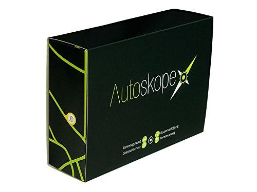 Autoskope-Starterset inkl. SIM,...