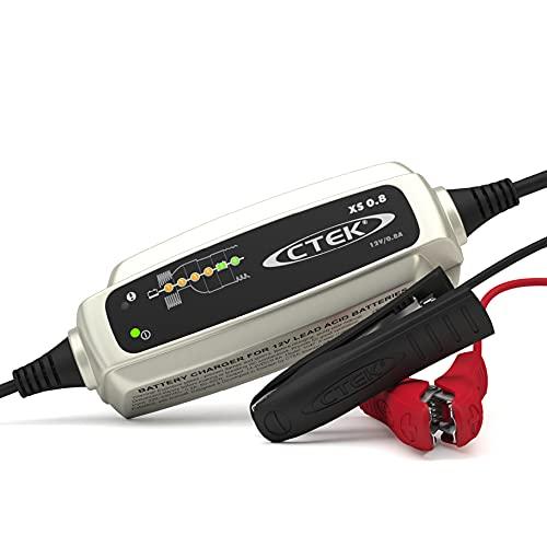 CTEK XS 0.8, Batterieladegerät 12V...*