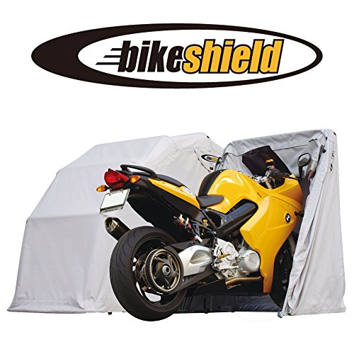 The Bike Shield - Motorrad-Garage -...
