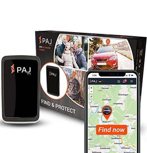 PAJ GPS Allround Finder Version 2020-...*