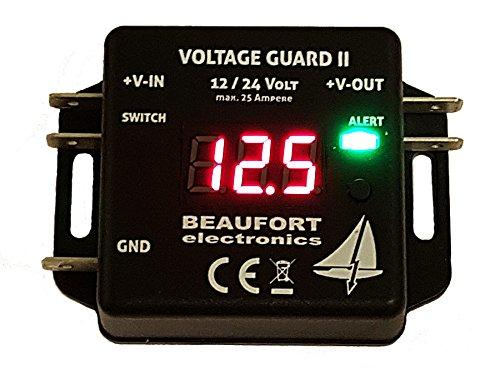 BEAUFORT electronics V-Guard II -...*