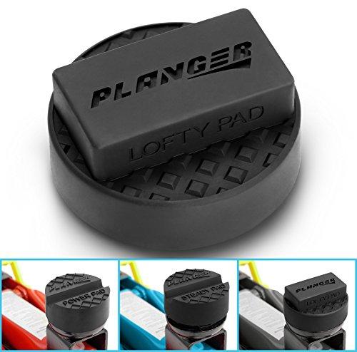 PLANGER ® - Wagenheber Gummiauflage...*