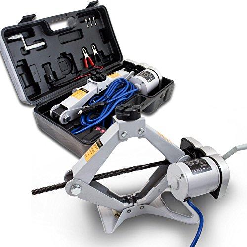 BITUXX® Elektrischer Wagenheber...