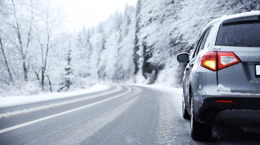 So machen Sie Ihr Auto winterfest