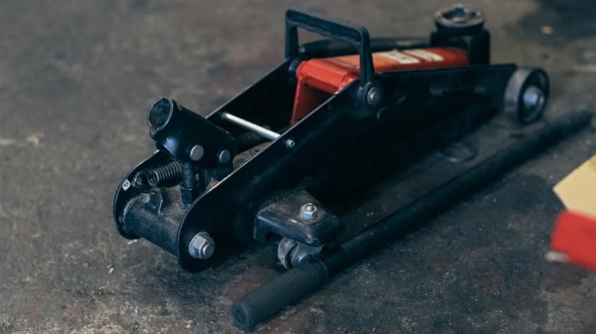 Hydrauliköl Wagenheber